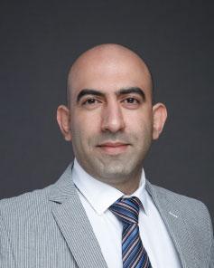 Dr. Arman Goudarzi