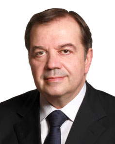 Prof. Dario Zaninelli