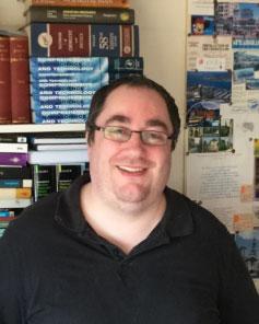 Dr. David S Bradshaw