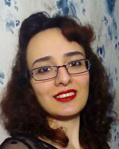 Dr. Fatemeh Ghovanlooy Ghajar