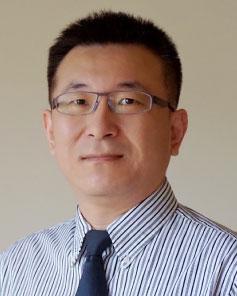 Prof. Fei Wang