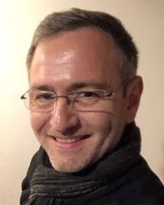 Prof. Jérôme Tignon