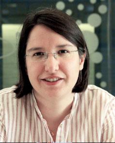 Prof. Leticia Tarruell