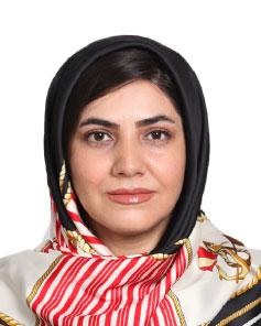Dr. Maedeh Ghorbanian
