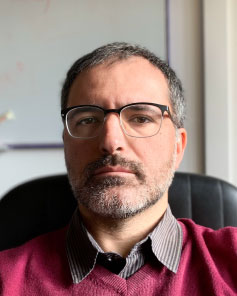 Prof. Marco Felici