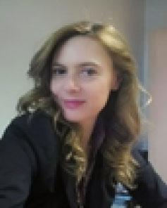 Prof. Maria Cristina Roscia