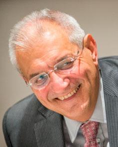 Prof. Nikos Hatziargyriou