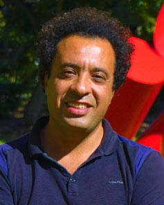 Dr. Reza Ghorbani