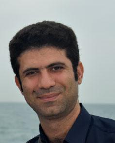 Dr. Salah Bahramara