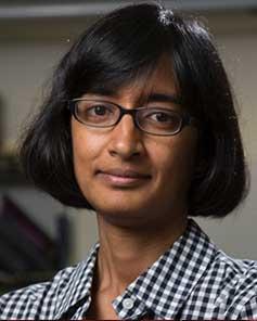 Prof. Latha Venkataraman