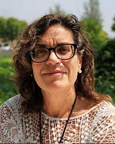 Prof. Maria Garcia-Parajo