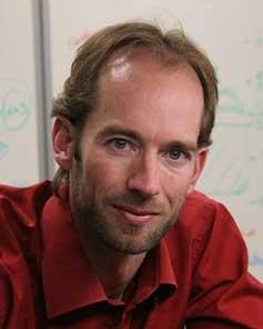 Prof. Wolfgang Tittel