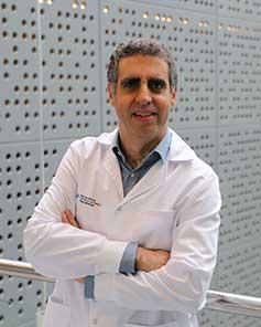 Prof. Manel Esteller