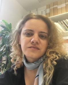 Prof. Catalina Spataru