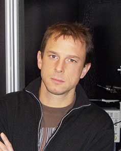 Prof. Alexandre Bouhelier
