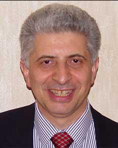 Dr. Bruno Di Stefano