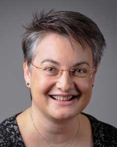 Dr. Catherine Le Visage
