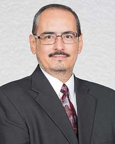 Dr. Leonardo Garrido
