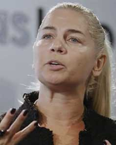 Prof. Maja Pantic