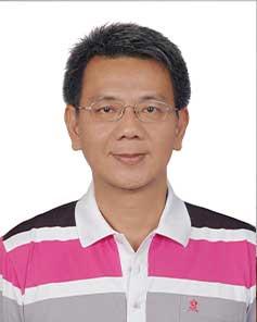 Dr. Shing-Tai Pan