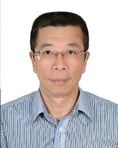 Dr. Yin-Fu Huang