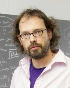 Prof. Günter Mayer
