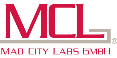 Mad City Labs