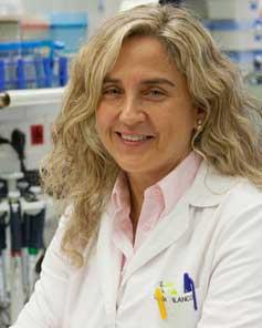 Prof. Maria Blanco-Prieto