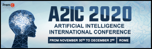 Artificial Intelligence International Conference – A2IC 2020