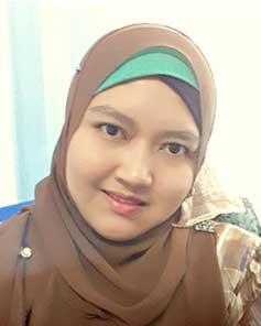 Dr. Noraziah Ahmad