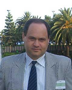 Prof. Plamen Angelov