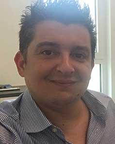 Dr. Ruggero Donida Labati
