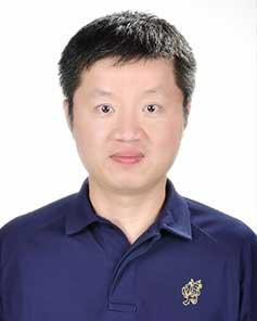 Dr. Shih-Cheng Horng