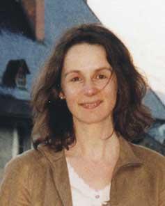 Prof. Claudia Veigel