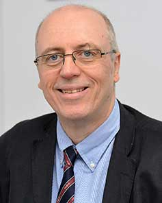 Prof. David Leigh