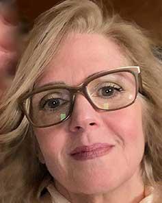 Dr. Rosina Weber