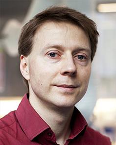Prof. Stefan Vogel