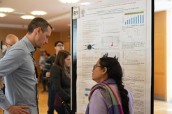 Poster session S3IC 2019