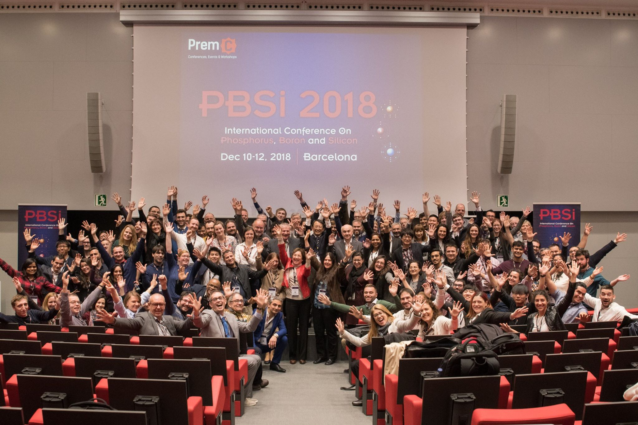 Group picture - PBSi