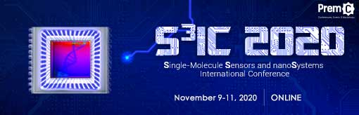 Single-Molecule, Sensors, and nanoSystems International Conference - S3IC 2020