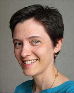 Dr. Céline Chizallet