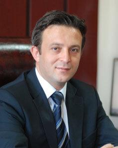 Prof. Ersan Kabalci