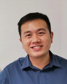 Dr. Hongxun Hui
