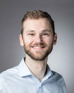 Prof. Jonathan De Roo