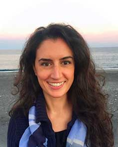 Dr. Maria Chiara Spadaro