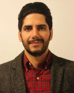 Dr. Mohsen Khorasany