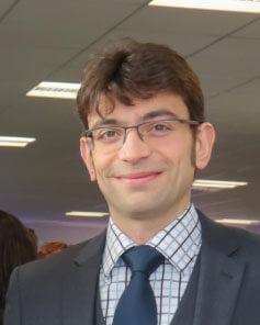 Prof. Quentin Ramasse