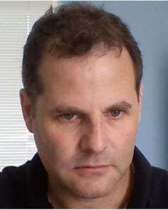 Dr. Gerasimos Rigatos