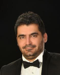 Dr. Vahid Hosseinnezhad