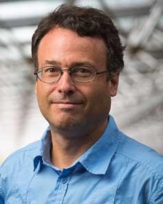 Prof. Thomas Jennewein